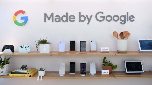 貿戰烽火難熄 谷歌手機製造搬遷越南