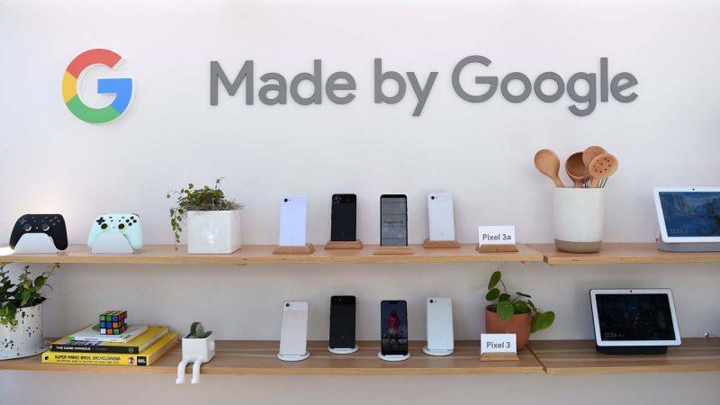 贸战烽火难熄 谷歌手机制造搬迁越南