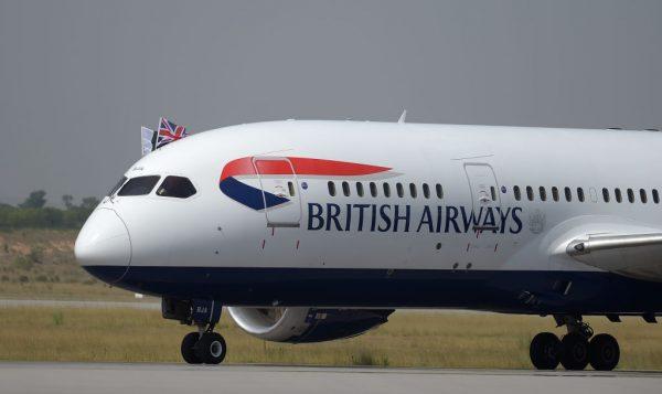 赴英旅客注意 英航機師9月將罷工3天