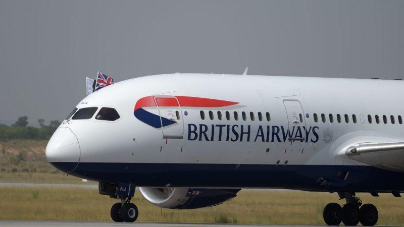 赴英旅客注意 英航机师9月将罢工3天