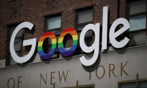 工程師:谷歌正策劃阻止川普競選連任
