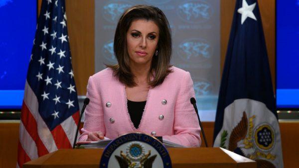 美國務院:中共是一個「流氓政權」
