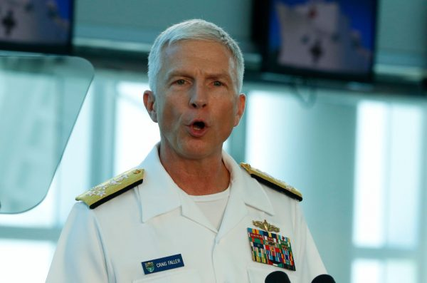 巴西外海軍演 美向委國放話:準備執行任務