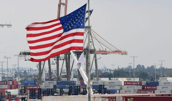 美中貿易戰迄今哪些國家受益?