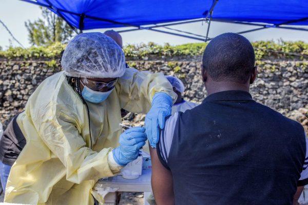 刚果埃博拉病例 确诊逾3000死者逾2000人