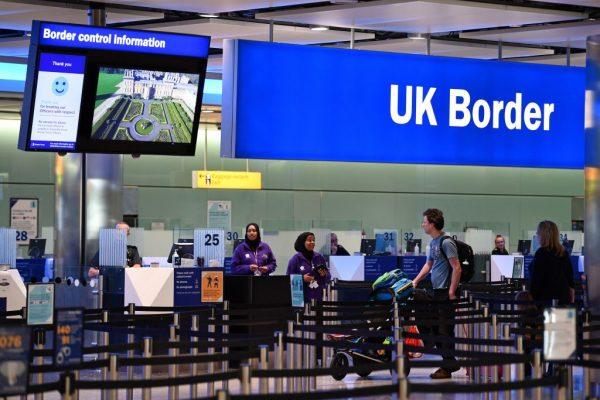 赴英旅客注意 伦敦希斯罗机场5、6日罢工
