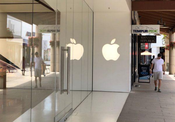 分析:为避关税 苹果将扩增非中国生产据点