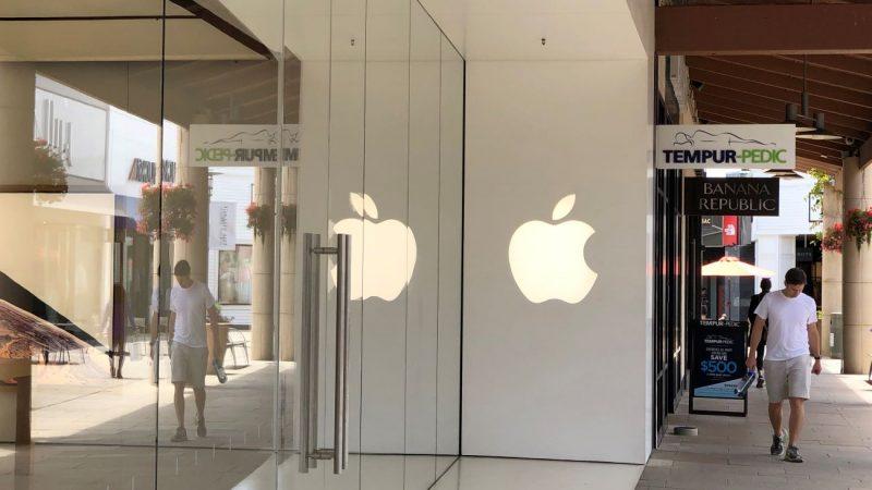 分析:為避關稅 蘋果將擴增非中國生產據點