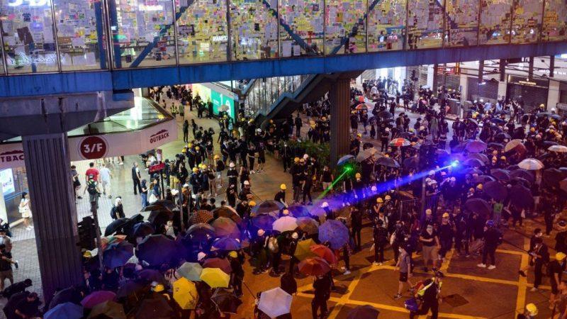陈破空:港澳办抬出邓小平 暗示习近平在北戴河受阻 美国示警:北京即将对香港下手