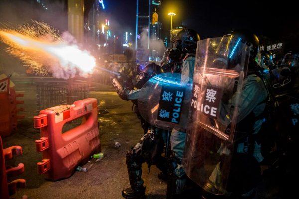 陈破空:大量特务潜入香港 港警已经不是港警?有人给习近平出下策 这才是正常的中美关系
