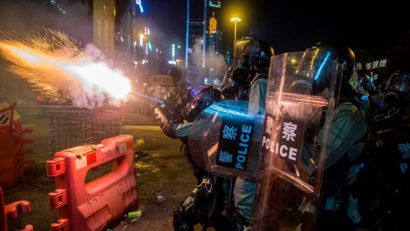 陳破空:大量特務潛入香港 港警已經不是港警?有人給習近平出下策 這才是正常的中美關係