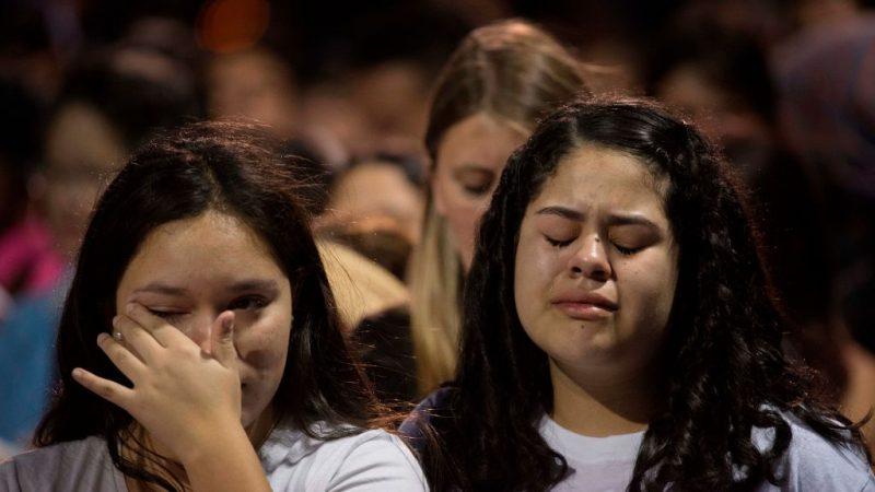 德州槍擊案被指「恐襲」 美檢方尋求處兇嫌死刑