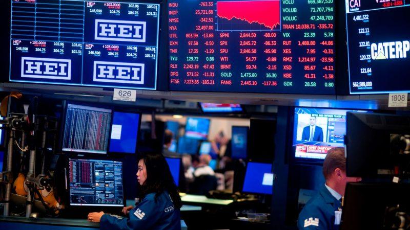 高盛:標普指數年底前可再漲7.6%