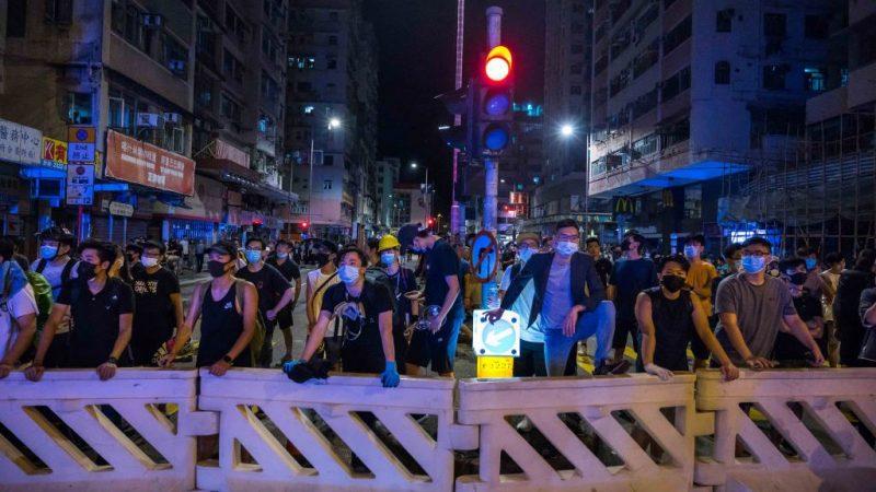 中国被列汇率操纵国 香港更显重要 北京两难