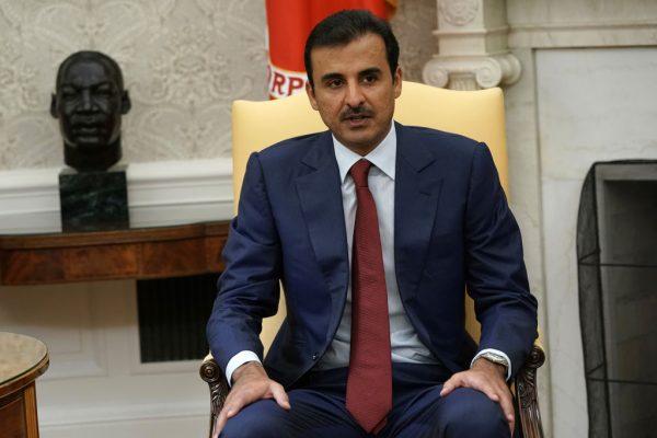 维持中立 卡塔尔退出挺新疆再教育营联名信