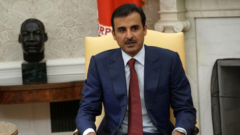維持中立 卡塔爾退出挺新疆再教育營聯名信