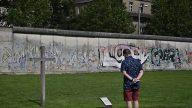 柏林牆倒塌30年 時空旅行帶你回到東柏林