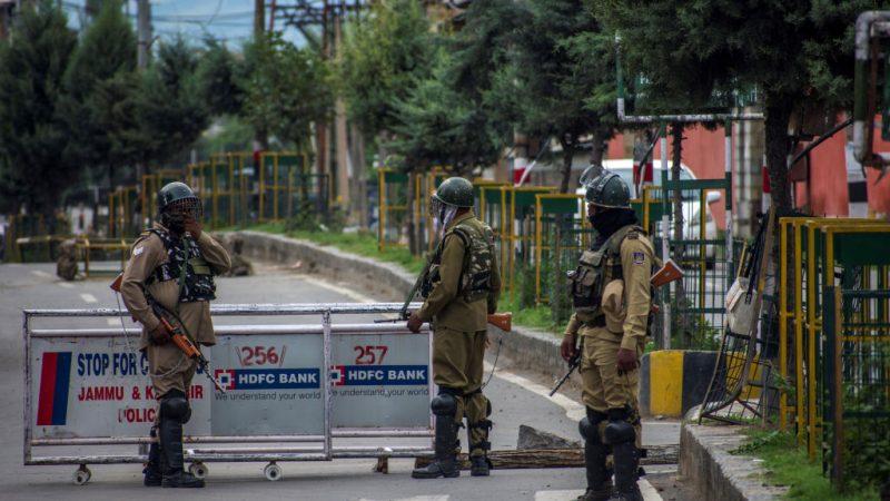 克什米爾爭議 印巴「激烈」交火1士兵死