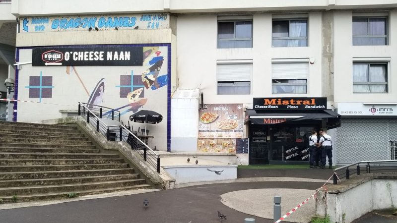 不耐點餐久候 法國男暴怒槍殺服務員被捕