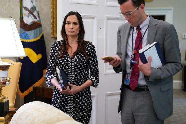 白宫澄清:川普后悔的是没对中共征更高关税