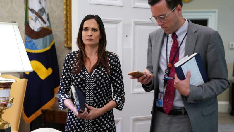 白宮澄清:川普後悔的是沒對中共徵更高關稅