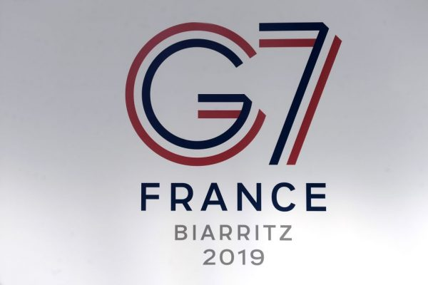 G7變回G8 川普支持普京重返峰會