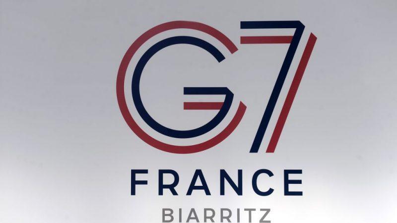 G7变回G8 川普支持普京重返峰会