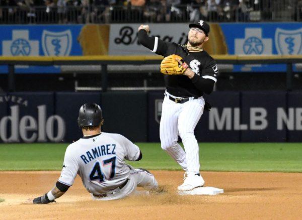 MLB拉米瑞茲再見轟 馬林魚氣走雙城