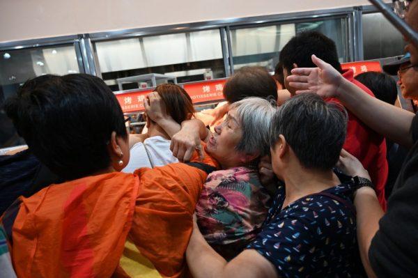 【江峰时刻】好市多Costco中国第一家店被买断货停业