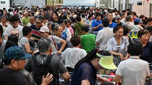 袁斌:Costco開業「搶購潮」說明了什麼?