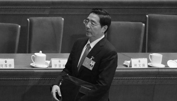 传郭声琨赶赴深圳应对香港 7日拟见港区人大政协成员