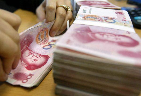 现在的1000万人民币相当于20年前多少钱?