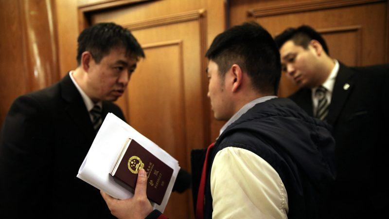 「沉船計劃」嚇壞中南海 村官護照也要收繳