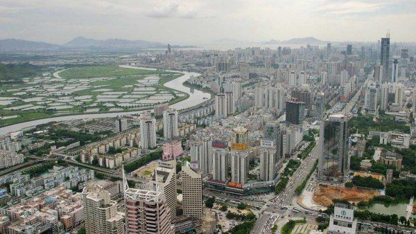 中共欲建深圳示范区取代香港?2因素制约难奏效
