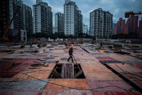 52房企有息負債規模超5萬億 恆大居首位