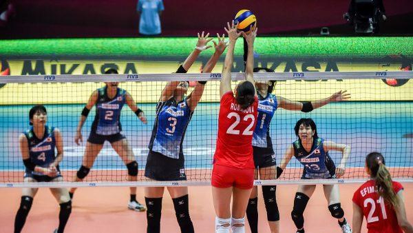 讓毛澤東教中國女排打球?王滬寧煽情再出奇葩