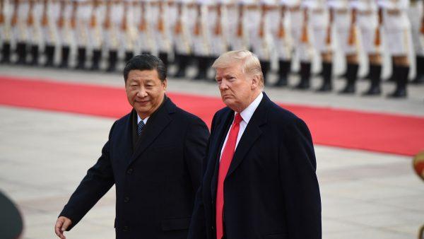 """中美关系惊人转变?川普首称习近平""""敌人"""""""