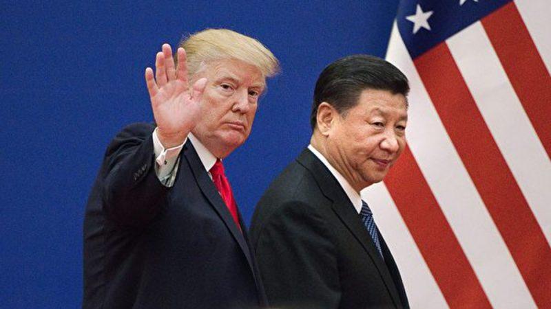 专家揭北京开枪六大代价 川普发声话中有话