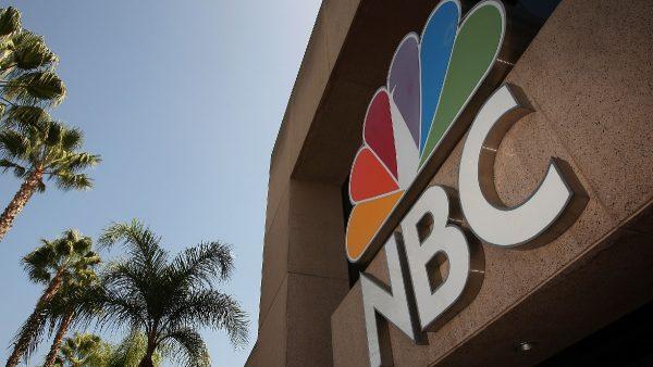 川普要NBC就诽谤言论道歉 否则诉诸法律