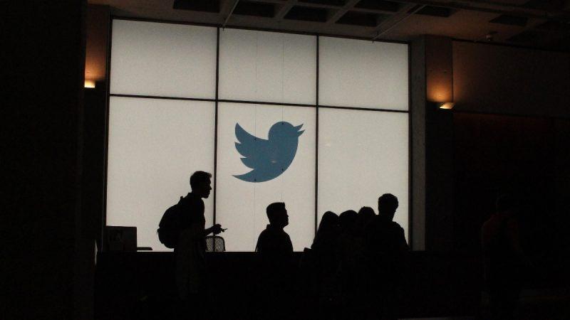 黨媒操控海外輿論抹黑香港 推特臉書同步封殺親共賬號