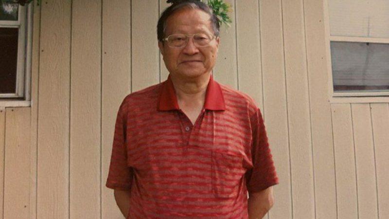 78歲民運人士姚凱文流亡美國 曾四次遭中共抓捕
