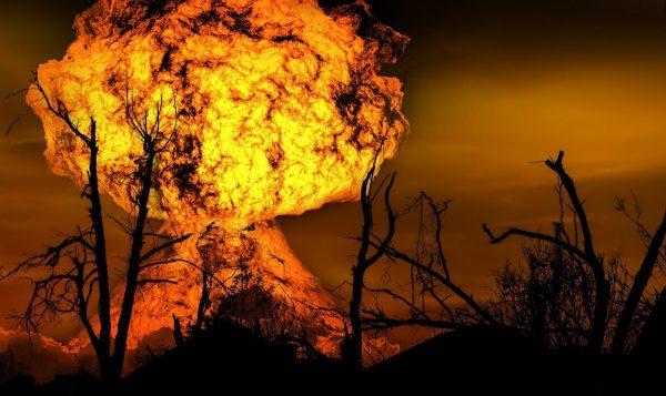 俄火箭發動機爆炸輻射飆升 發現4種放射性同位素