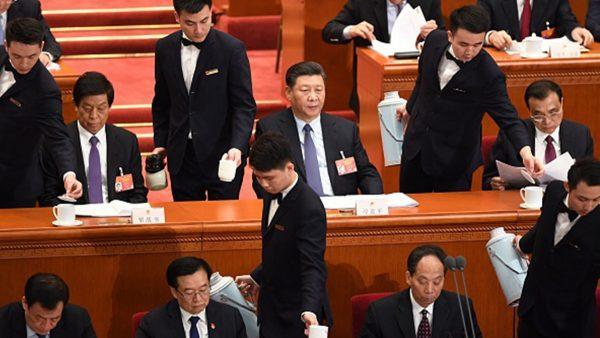 香港局势难倒北京 高层内斗传出三种定性