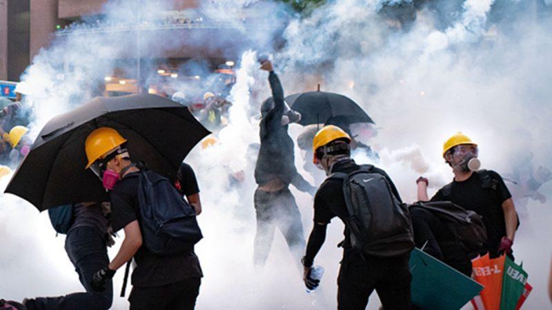 香港反送中引全球关注 分析:习近平已没有好选择