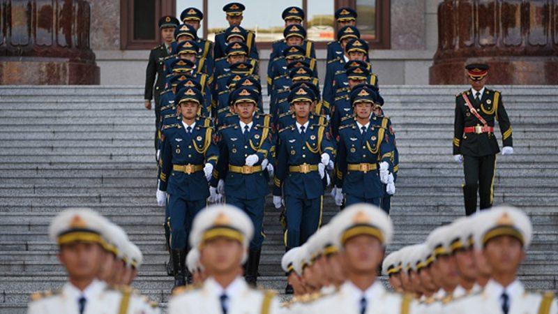 北京宣布最大規模閱兵 內外交困為「沖喜」?