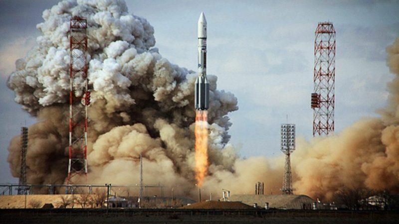 中共衛星「偷工減料」 美媒:竊取的技術有致命缺陷