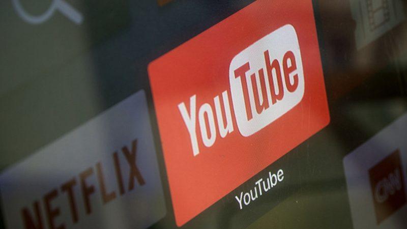 谷歌抵制中共 關閉210個反香港抗議Youtube頻道