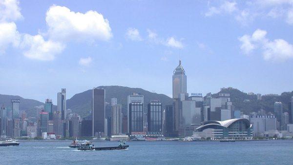 """""""石龟入海香港陆沉"""" 800年前风水师预言成真?"""