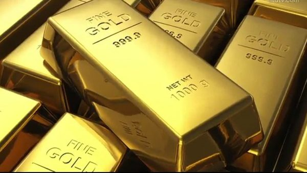 黄金王者归来创六年新高!谈谈黄金的买卖