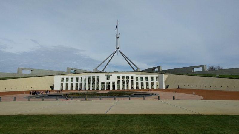 澳安全委主席:西方错判中共 如法国错判纳粹